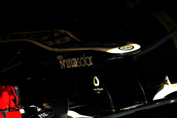 Team Lotus Grand Prix