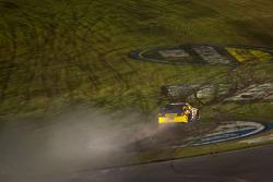 Marcos Ambrose, Richard Petty Motorsports Ford crashes