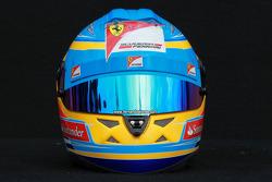 Шолом Фернандо Алонсо, Scuderia Ferrari