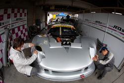#22 R'Qs MotorSports Vemac RD350R