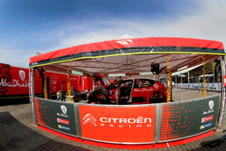Citroën World Rally Team