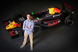 MP Motorsport pilot açıklaması