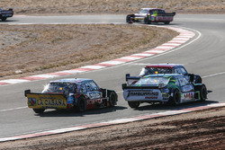 Matias Jalaf, Indecar CAR Racing Torino, Diego De Carlo, JC Competicion Chevrolet
