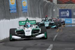 Kyle Kaiser, Juncos Racing