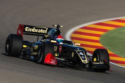 Aragon March testing