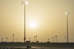 卡塔尔季前测试