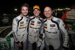 Winnaar GTD: #33 Riley Motorsports Mercedes AMG GT3: Jeroen Bleekemolen, Ben Keating, Mario Farnbacher