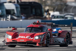 №31 Action Express Racing Cadillac DPi: Эрик Каррен, Дейн Кэмерон, Майк Конвей
