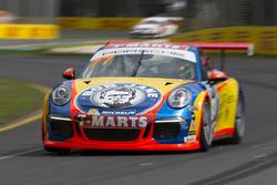 Porsche Carrera Cup Australia: Melbourne