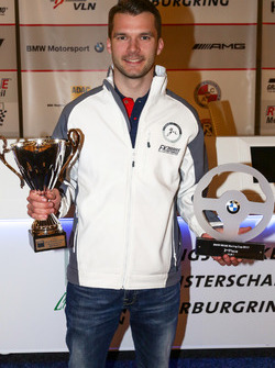 Yannick Mettler, BMW M235i Racing Cup, Team FK Performance, P2