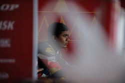 Sarath Kumar, SuperSports 600cc