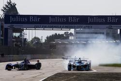 Сем Бьорд, DS Virgin Racing, Антоніу Фелікс да Кошта, Amlin Andretti Formula E Team