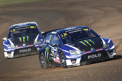 Petter Solberg World RX Team