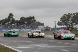 Matias Jalaf, Indecar CAR Racing Torino, Juan Marcos Angelini, UR Racing Dodge, Juan Jose Ebarlin, Donto Racing Chevrolet