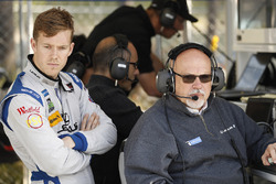 Paul Gentilozzi, Jack Hawksworth, 3GT Racing