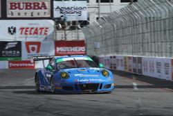 #991 TRG, Porsche 911 GT3 R: Wolf Henzler, Jan Heylen