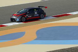 Ференц Фица, Zele Racing, SEAT León TCR