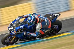 #7 Yamaha: Max Neukirchner