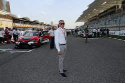 Marcello Lotti, TCR-Chef