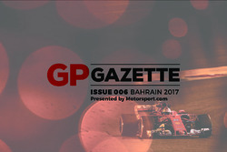 GP Gazette