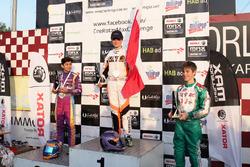 Central European Karting Championship: Speedworld Austria