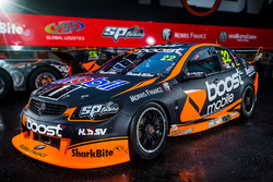 Walkinshaw Racing sponsor presentation