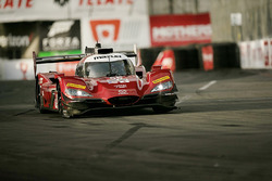 #55 Mazda Motorsports, Mazda DPi: Jonathan Bomarito, Tristan Nunez