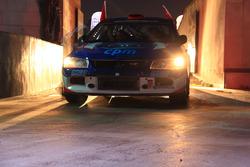 11 Neo Motorspor Adi̇l Küçüksari Keri̇m Tar Mitsubishi Lancer Evo Ix N