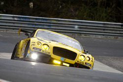 #37 Bentley Team Abt, Bentley Continental GT3: Christopher, Nico Verdonck, Christian Menzel