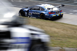#101 Walkenhorst Motorsport, BMW M6 GT3: Henry Walkenhorst, Jordan Tresson