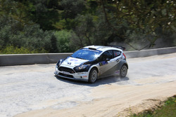02 Toksport WRTOrhan Avcıoğlu Burçi̇n Korkmaz Ford Fiesta R5 2