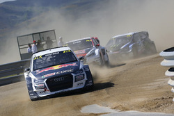 Маттиас Экстрём, Audi S1 EKS RX Quattro
