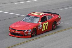 Harrison Rhodes, JD Motorsports, Chevrolet