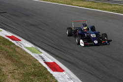 Джейк Деннис, Carlin, Dallara F317 – Volkswagen