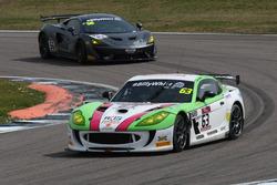 Matt Chapman, Sam Webster, Autoaid/RCIB Insurance Racing, Ginetta G55 GT4