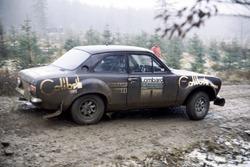 Timo Mäkinen, Henry Liddon, Ford Escort RS1600