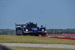#90 Visit Florida Racing, Multimatic Riley LMP2: Marc Goossens, Renger van der Zande