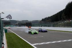 Ferenc Ficza, Zengo Motorsport, KIA cee'd TCR, Giacomo Altoè, West Coast Racing, Volkswagen Golf GTi TCR