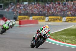 Алекс де Анжеліс, Pedercini Racing