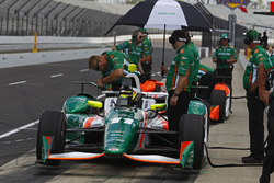 Spencer Pigot, Juncos Racing Chevrolet