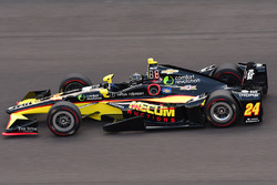 Sage Karam, Dreyer & Reinbold Racing Chevrolet