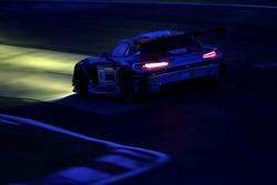 #4 Black Falcon, Mercedes-AMG GT3: Abdulaziz al Faisal, Hubert Haupt, Luca Stolz, Daniel Juncadella