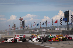 Oliver Webb, Sam Schmidt Motorsports, Victor Carbone, Sam Schmidt Motorsports