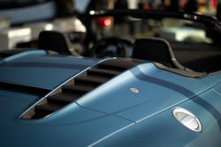 Auri R8 GT Spyder detail