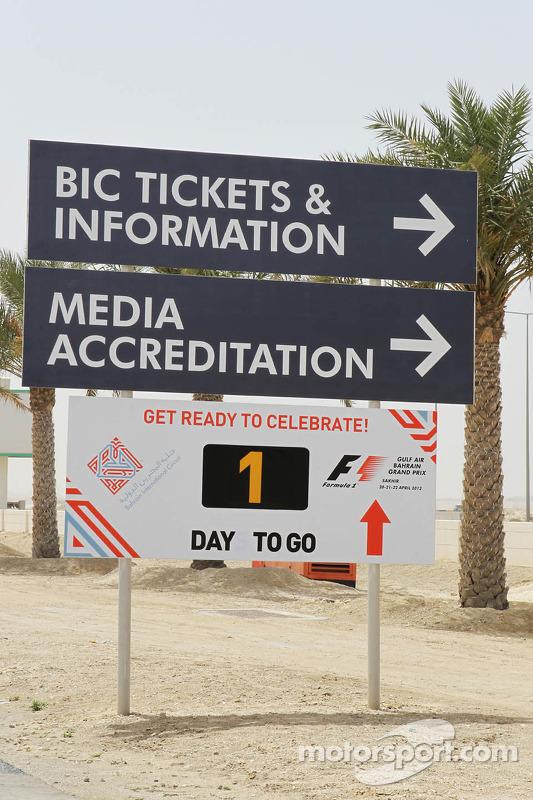 Bahrein GP