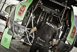 #310 MINI All4: Yazeed Al Rajni and Filipe Palmeiro