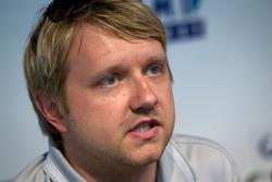 Pole winners press conference: pole sitter Ryan Dalziel
