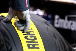 Williams Mechanic