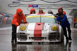 #15 Team Art Taste Porsche 911 GT3 R