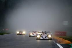 #21 Strakka Racing HPD ARX-03a Honda: Nick Leventis, Danny Watts, Jonny Kane